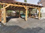 Ferienwohnungen Rogowski1 Carport